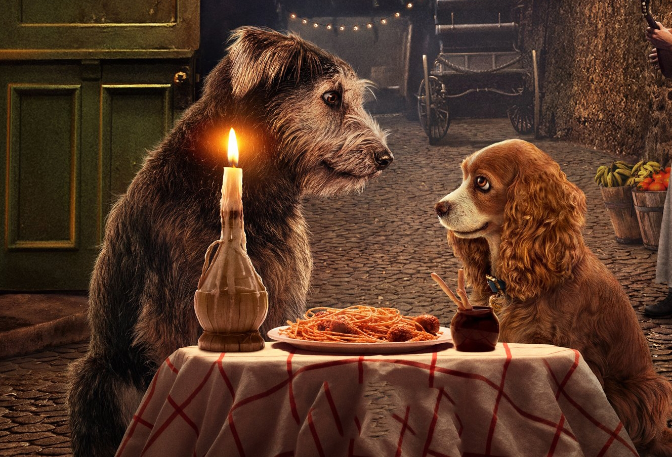 Movie Review - Lady & The Tramp (2019)