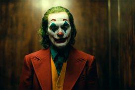Movie Review - Joker