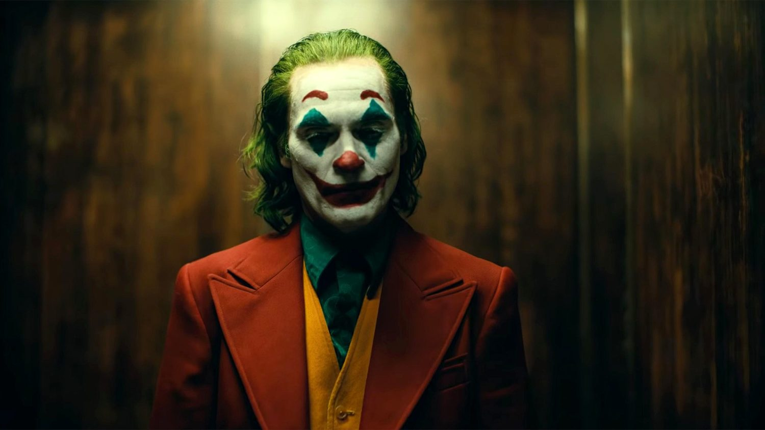 Movie Review - Joker
