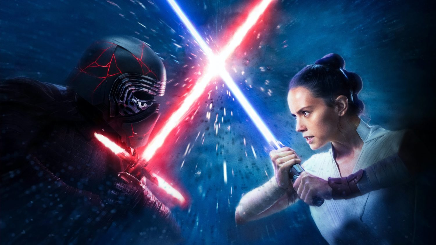 Movie Review - Star Wars: Episode IX - The Rise Of Skywalker