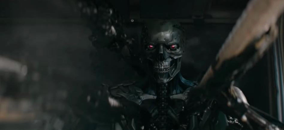 Movie Review – Terminator: Dark Fate