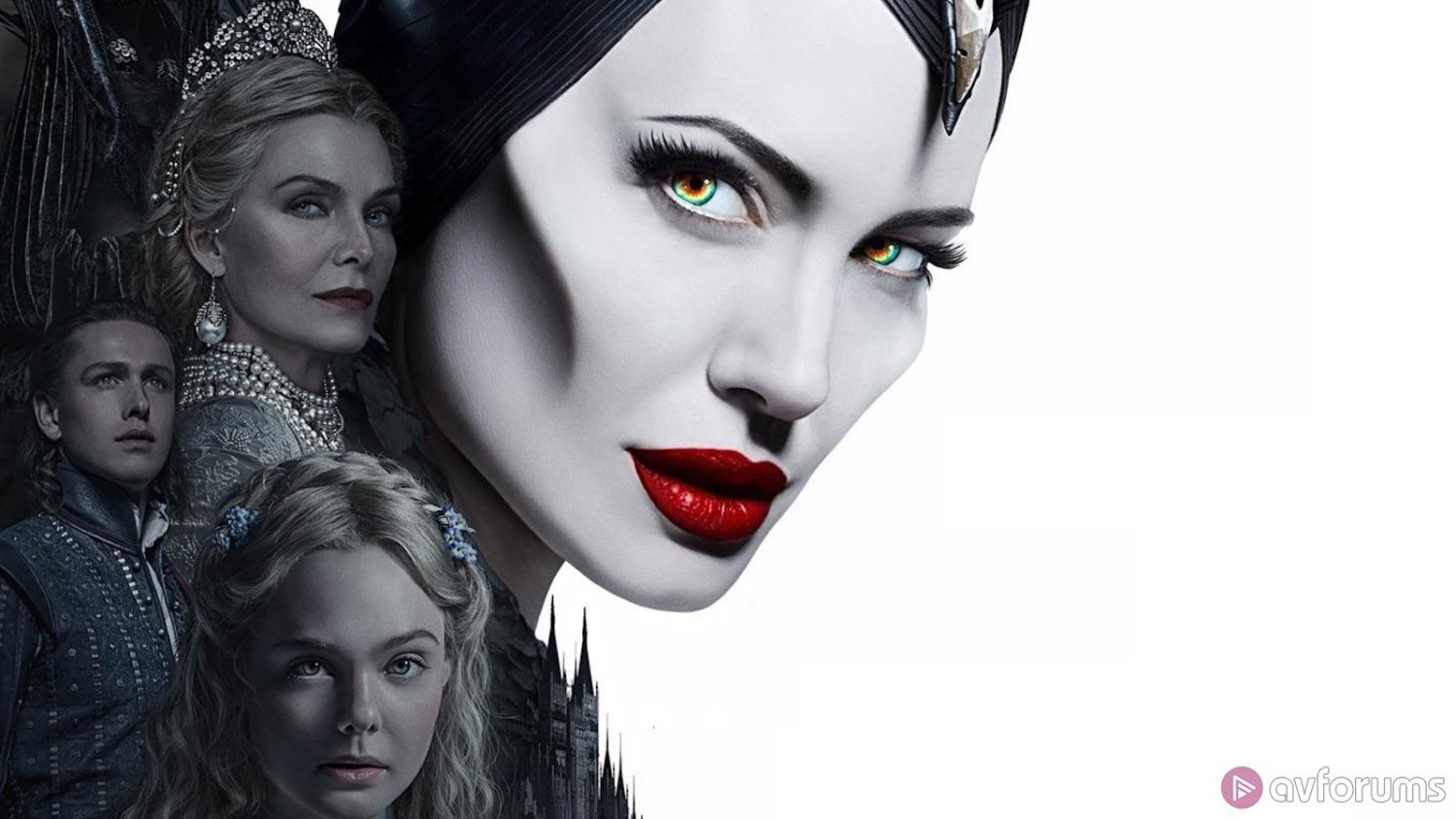 Movie Review – Maleficent: Mistress Of Evil
