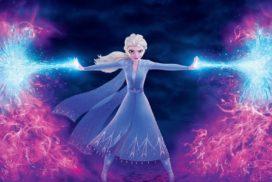 Movie Review - Frozen II