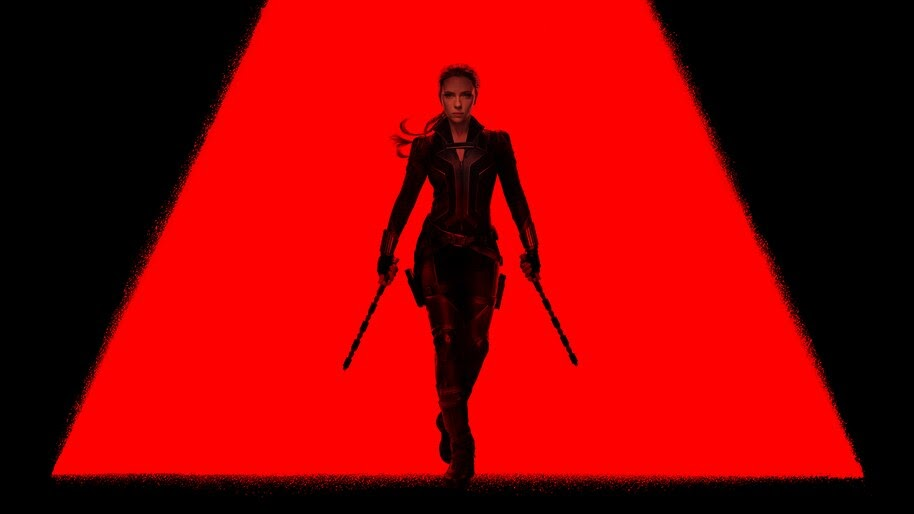 Trailer Trash! – Black Widow (Final Trailer)