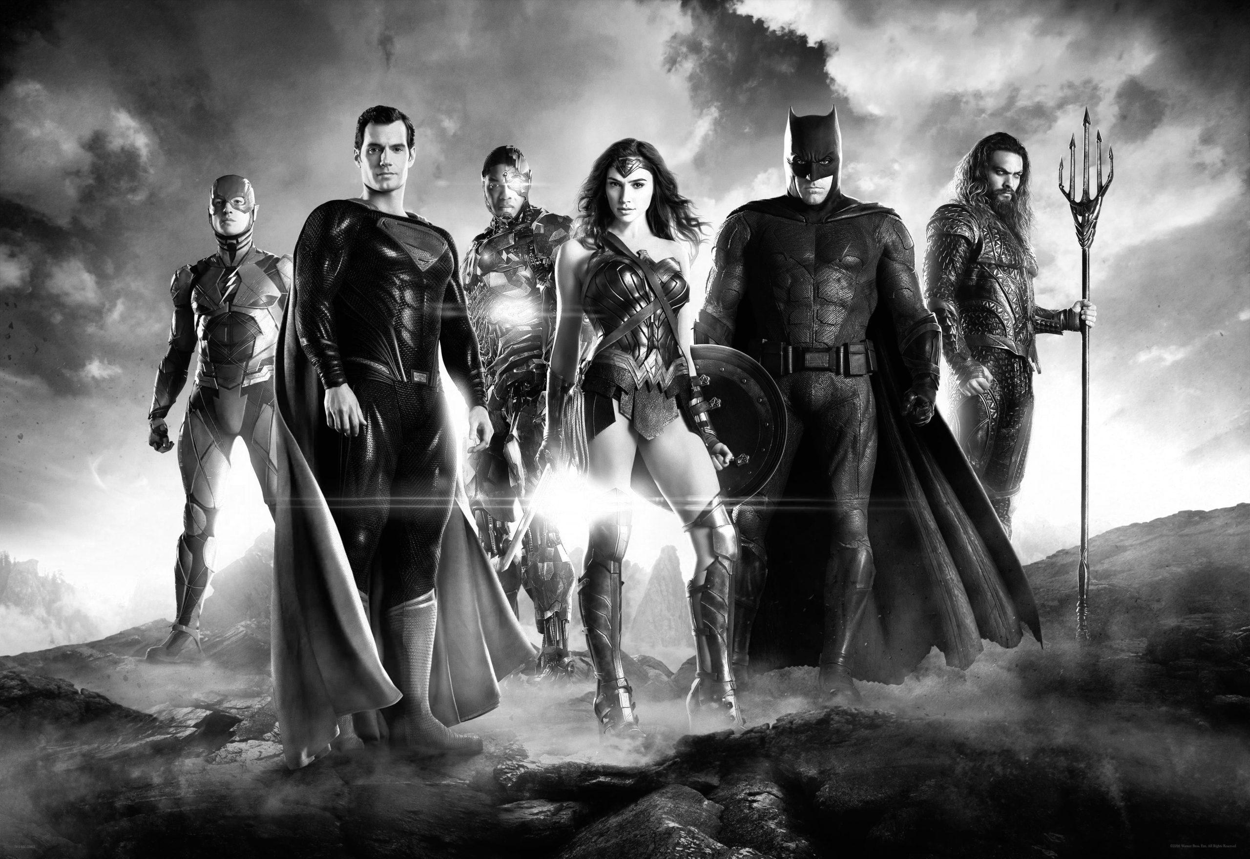 Trailer Trash! – Zack Snyder's Justice League (Trailer 1)