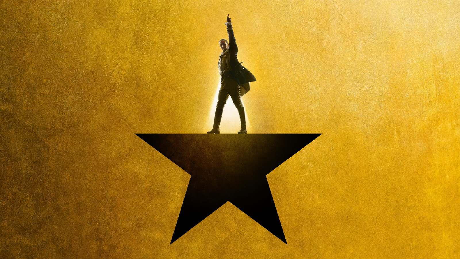Movie Review - Hamilton