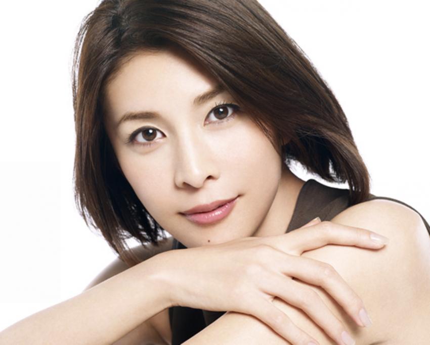 Vale – Yūko Takeuchi