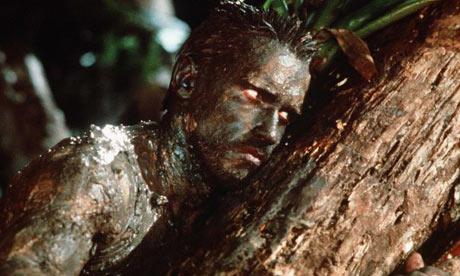 Movie Review - Predator