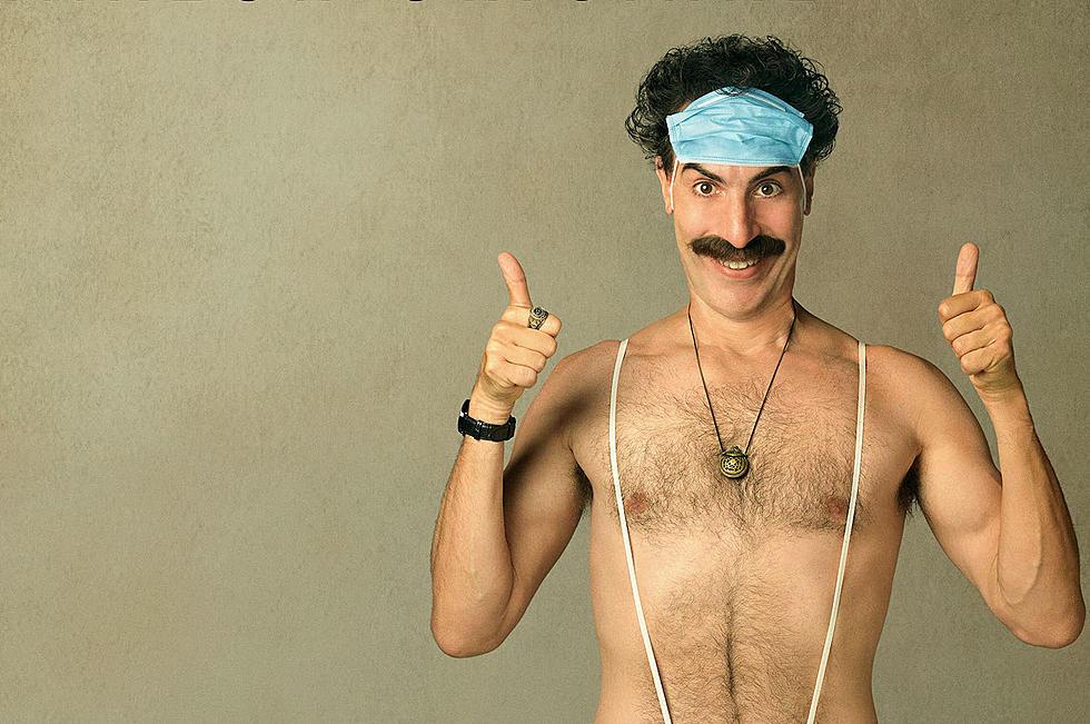 Trailer Trash! – Borat 2