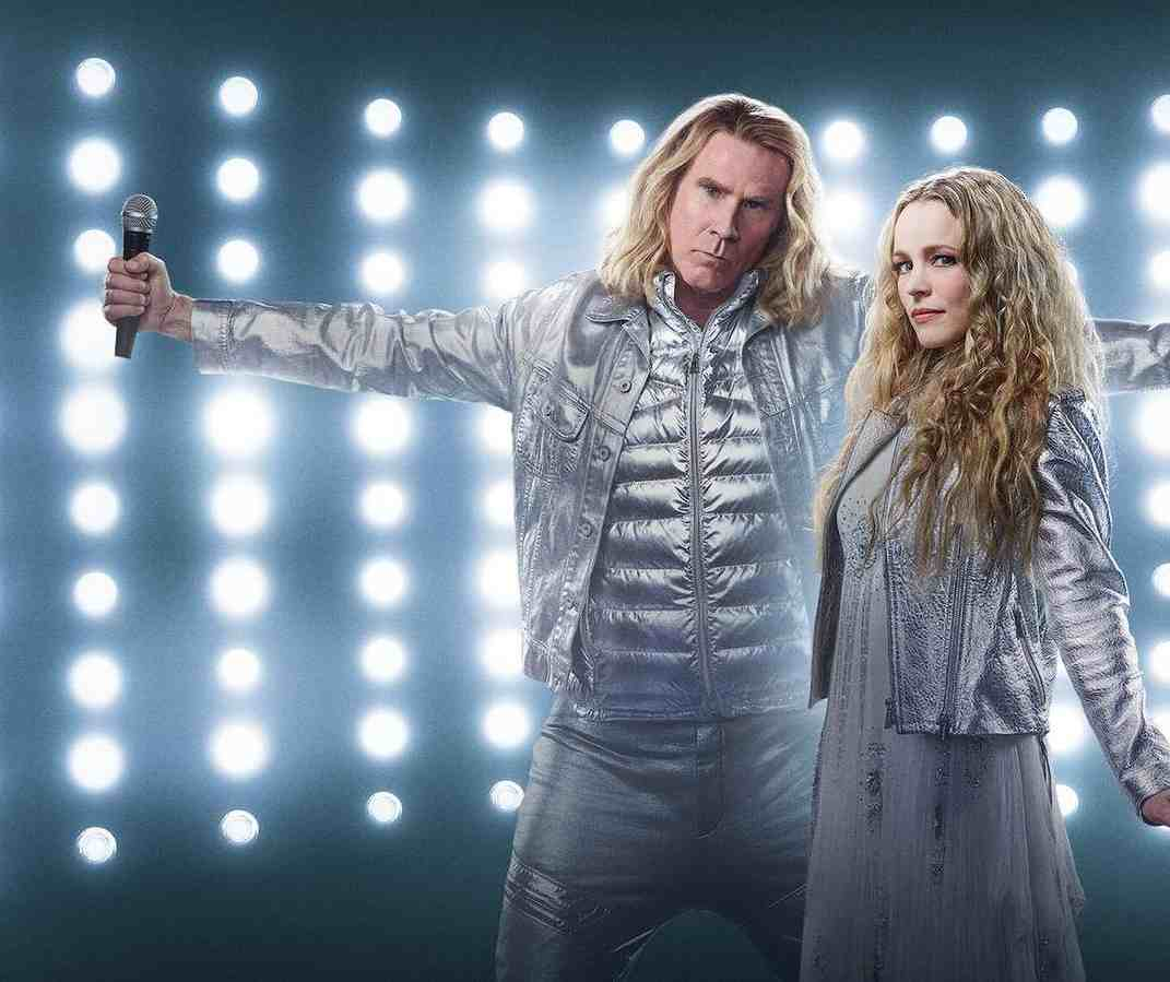 Movie Review – Eurovision Song Contest: The Story Of Fire Saga