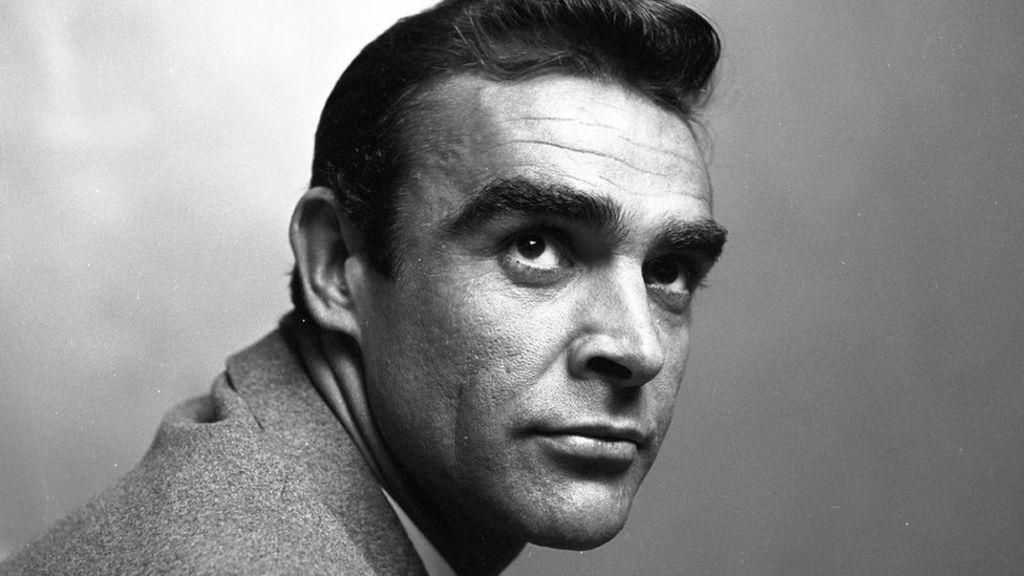 Vale – Sir Sean Connery