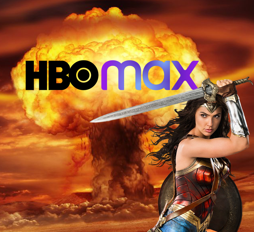 Downstream: How HBO Max has changed the game (again) forever