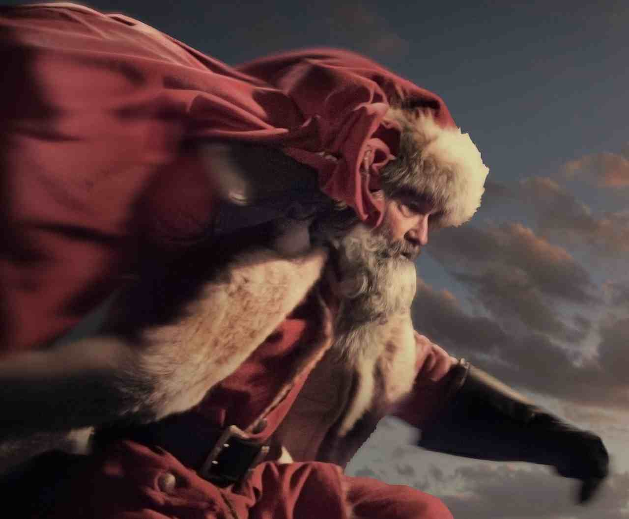 Movie Review – Christmas Chronicles, The