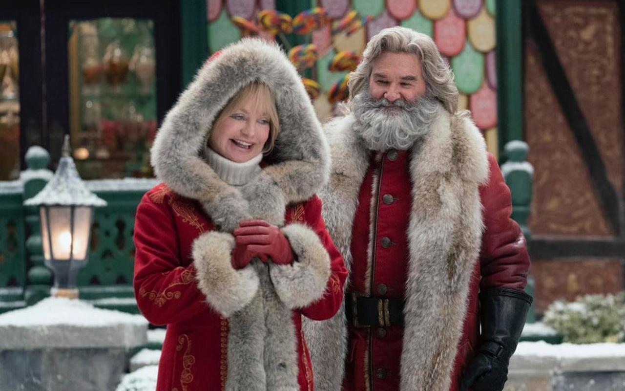 Movie Review – Christmas Chronicles 2, The