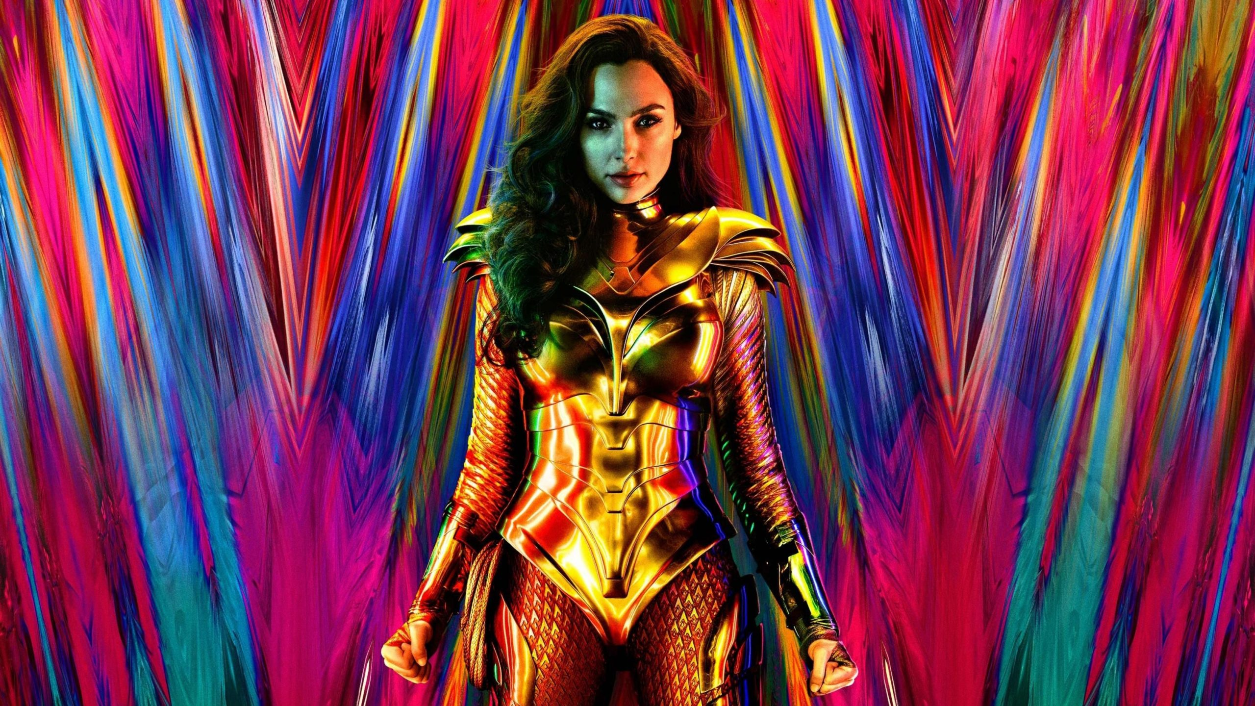 Movie Review – Wonder Woman 1984