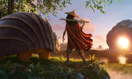 Trailer Trash! – Raya & The Last Dragon  (Trailer #2)