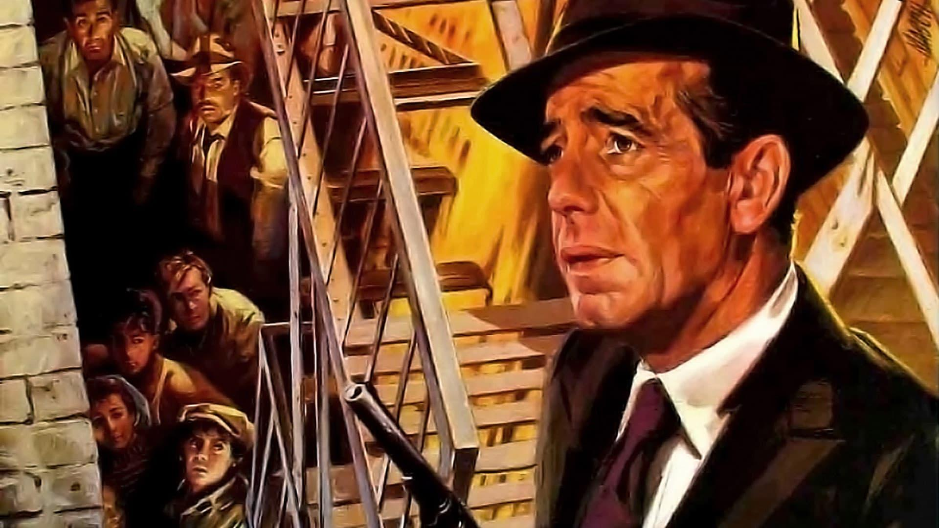 Movie Review – Dead End (1937)