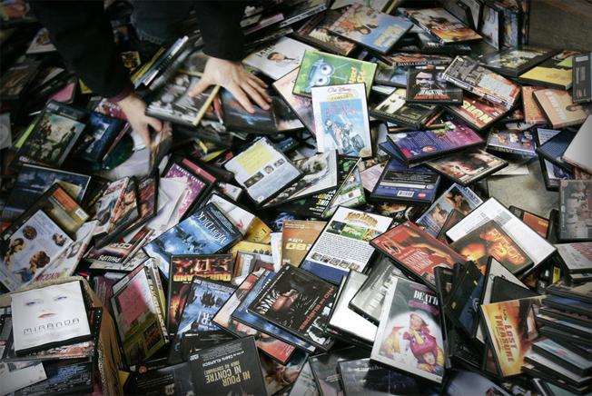 Blogathon – Five Films Forever