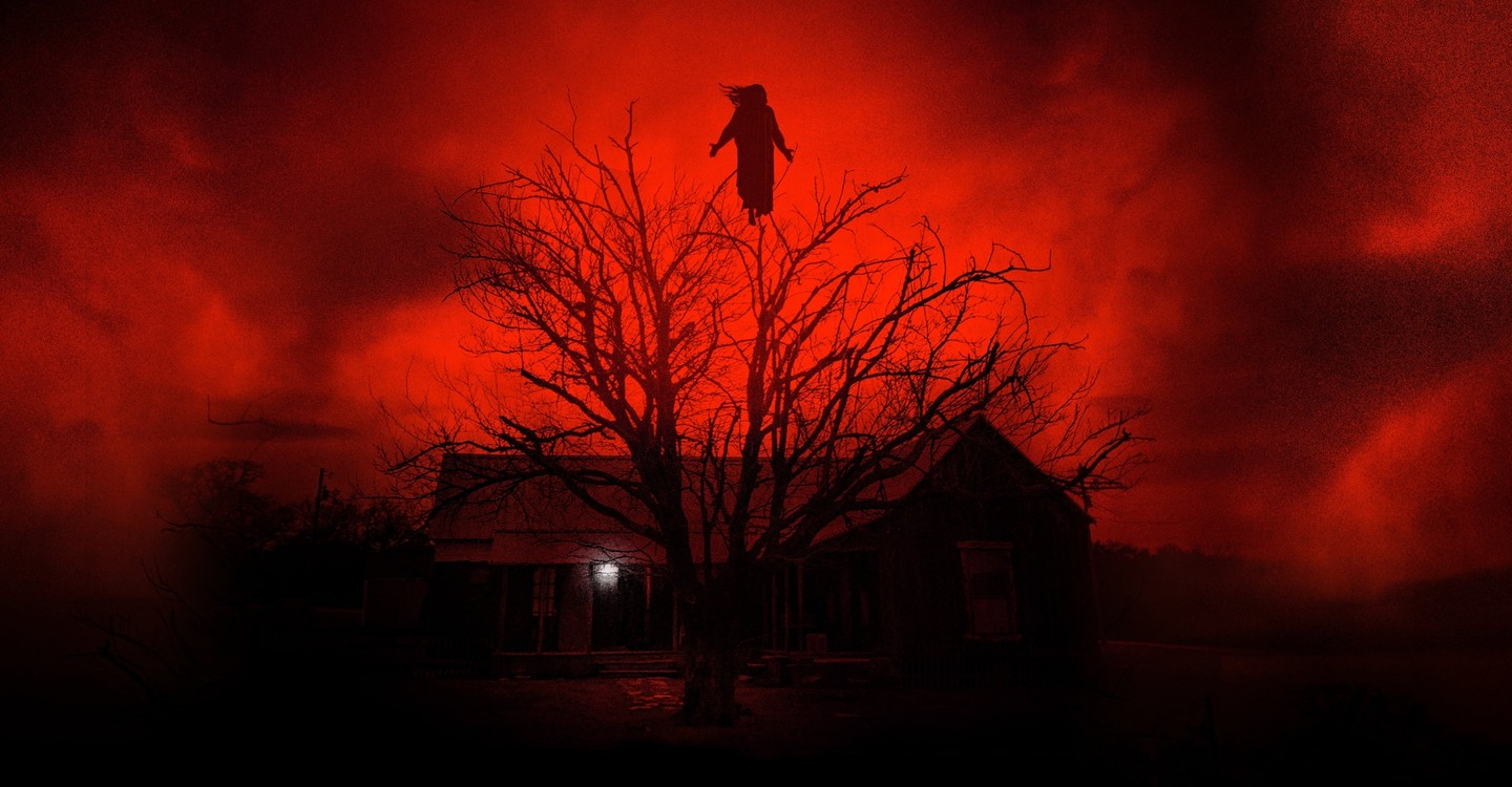 Movie Review – Dark & The Wicked, The