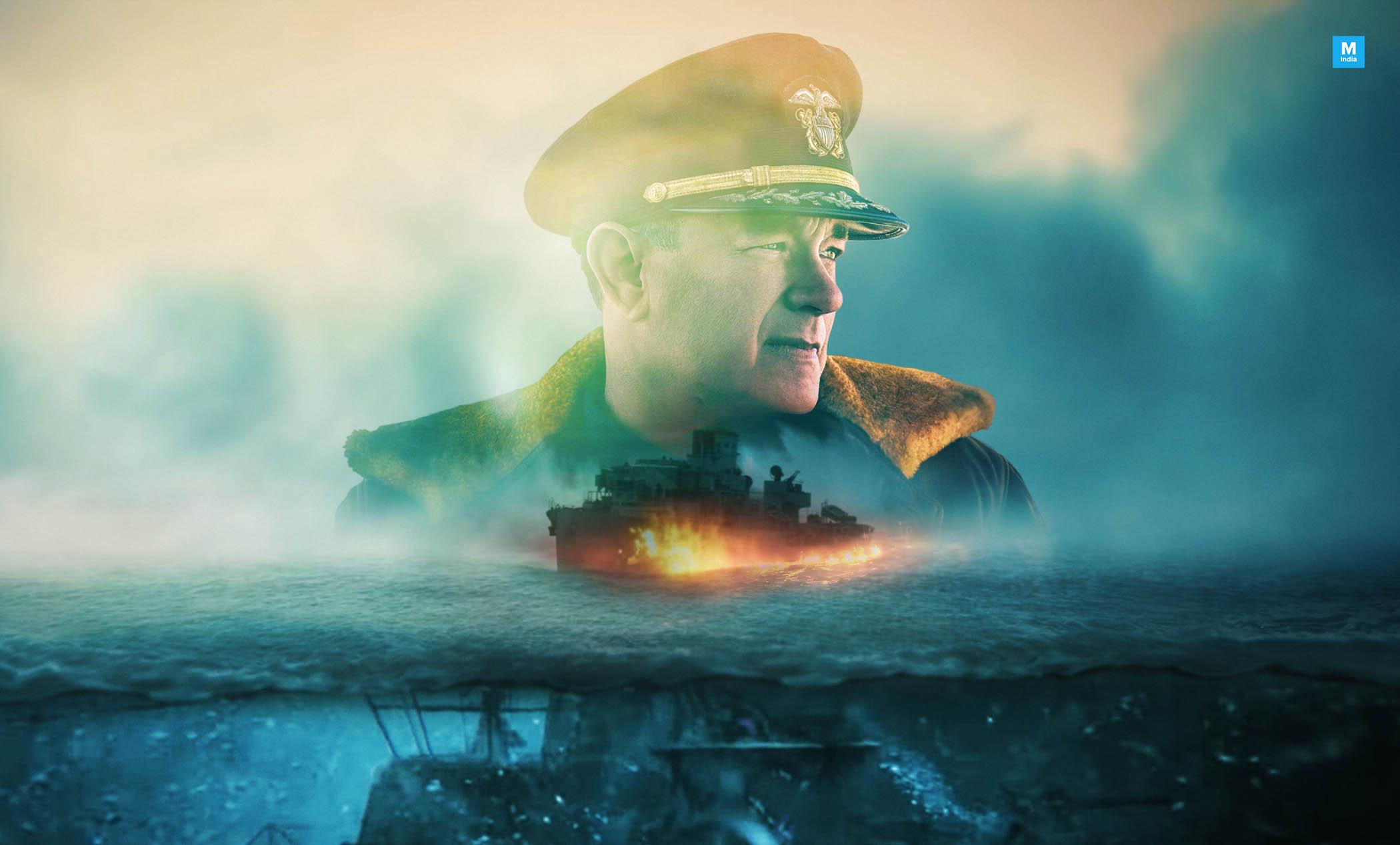 Movie Review – Greyhound