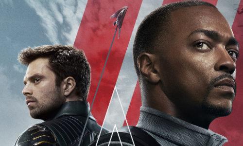 Trailer Trash! – The Falcon & The Winter Soldier  (Trailer #1)