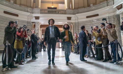 Movie Review – Trial Of The Chicago 7, The
