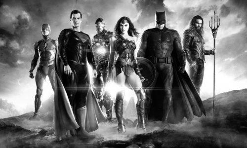 Trailer Trash! – Zack Snyder's Justice League  (Final Trailer)