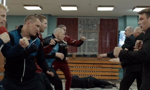 Trailer Trash! – Russian Raid (Trailer #1)