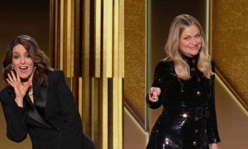 Road To The Oscars – Golden Globe Winners 2020