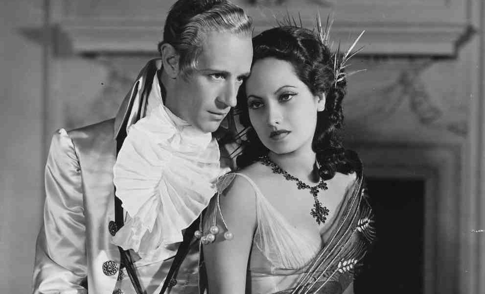 Movie Review - Scarlet Pimpernel, The (1934)