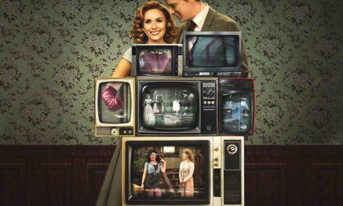 Movie Review – WandaVision