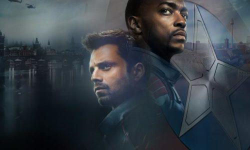 Trailer Trash! – The Falcon & The Winter Soldier (Final Trailer)