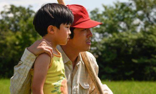 Movie Review – Minari