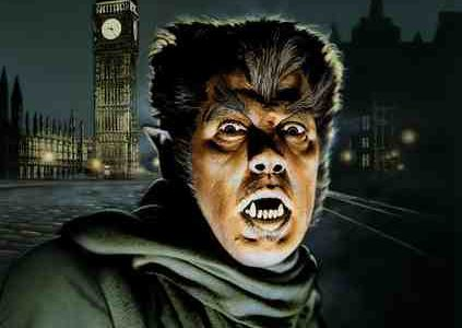 Movie Review – Werewolf of London