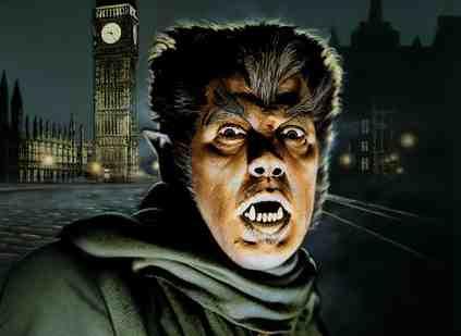 Movie Review - Werewolf of London