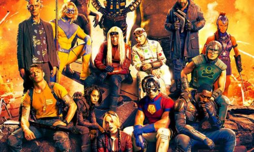 Trailer Trash! – The Suicide Squad