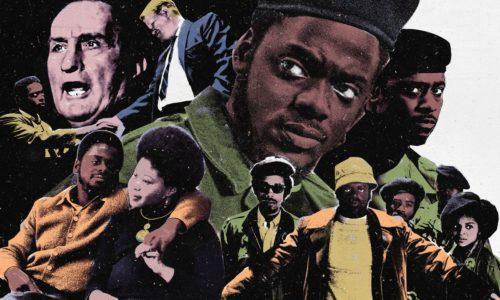 Movie Review – Judas & The Black Messiah