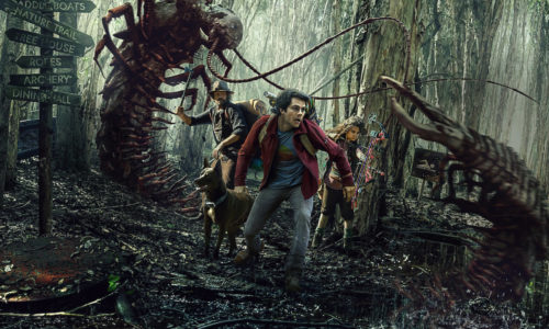 Movie Review – Love And Monsters