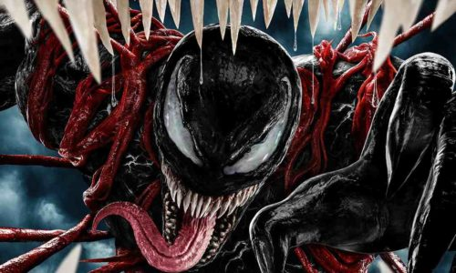 Trailer Trash! – Venom: Let There Be Carnage (Trailer #1)