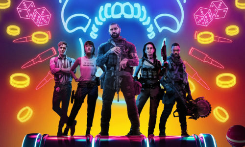Movie Review – Army of The Dead  (2021)