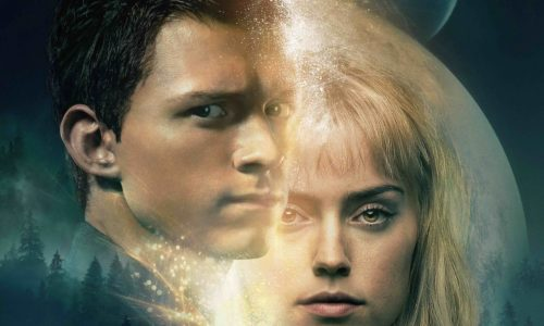 Movie Review – Chaos Walking