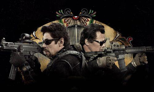 Movie Review – Sicario: Day of The Soldado