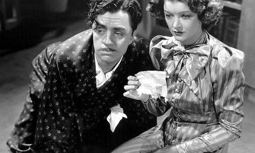 Movie Review – After The Thin Man