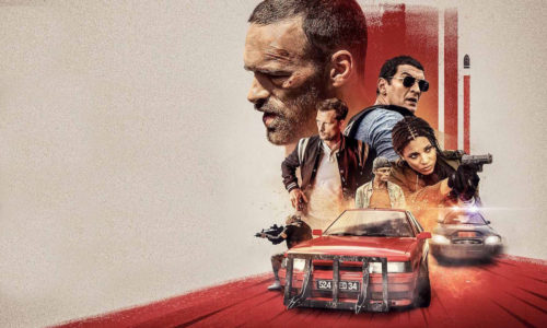 Movie Review – Lost Bullet