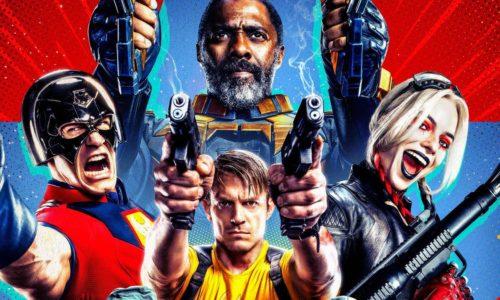 Trailer Trash! – The Suicide Squad