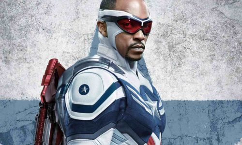 Movie Review – Falcon & The Winter Soldier, The
